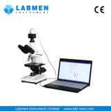 Analyseurs d'image micro statiques de particules de Ldy99d