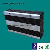 impulsionador do sinal de 30dBm Lte700 GSM850 PCS1900 Aws1700 (GW-30L7CPA)