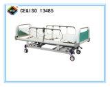 (A-21) Cama de hospital eléctrica de función triple