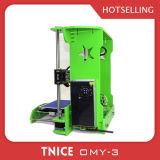 Nuova stampante del tavolo 3D di Tnice da vendere