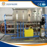 Planta Purified do tratamento da água da máquina da água bebendo do RO