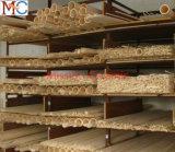 95% 99.7% втулка высоких очищенности промышленных Al2O3 керамическая