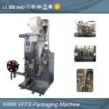 Máquina de embalagem automática automática de saco de chá Kr66