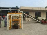 Macchina vuota concreta del blocchetto di prezzi Qt4-18 di Fuda/macchina mattone dell'Olanda