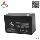 батарея 12V 7ah VRLA Rechargebale свинцовокислотная Mf для UPS
