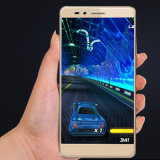 Huaweiの名誉5Xのための優れた緩和されたガラススクリーンの保護装置