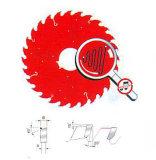 Оборудование Sawblades C.T.T. высокотехнологичное рва