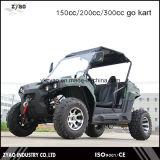 o pedal 150cc/200cc/300cc adulto vai Kart para a venda de China