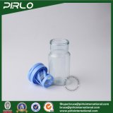 Vitamine C 30g 30ml Effervescent Tablet Pill Tube Phamarceutical Clear Plastic Pill Bottle for Sale