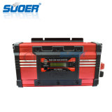 Invertitore puro di energia solare dell'onda di seno di Suoer 12V 220V 1500W (FPC-D1500A)