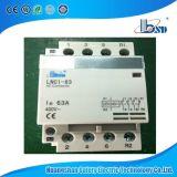 Le ce délivre un certificat le contacteur modulaire du contacteur 230V 100A à C.A. du ménage Lnc1