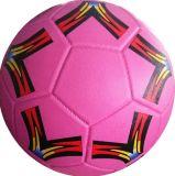 حصاة سطحيّة علبيّة مطّاطة كرة قدم/كرة قدم ترقية كرة