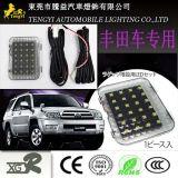 12V Lichte Lamp van de Vrachtwagen van de LEIDENE Bagage van de Auto de Auto voor Toyota Noah Voxy 80