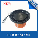 Eclairage de balisage de LED Beacon rotatif
