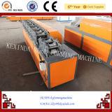Portes en acier galvanisées d'obturateur de rouleau de portes de pliage faisant la machine