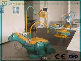 Présidence dentaire d'élément d'enfants d'équipement médical