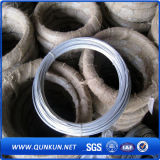 Los materiales de construcción galvanizan precio del alambre