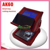 Ak60 máquina de corte inteligente de la llave