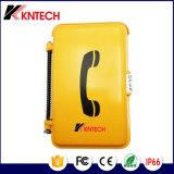 Ruwe en Telefoons van de Noodsituatie knsp-01 T2j van Telefonie Kntech