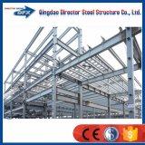 Costruzione della fabbrica del blocco per grafici strutturale veloce/magazzino Multi-Story prefabbricati della costruzione struttura d'acciaio