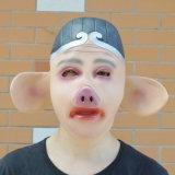 Máscara al por mayor del partido de la máscara de Víspera de Todos los Santos de la fábrica