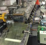 Shjs65 de Parallelle Plastic Granulator van de Extruder van de tweeling-Schroef