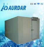 Quick-Frozen Китаем комната холодильных установок