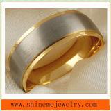 Bijoux en or de titane à haute qualité en or 18k (TR1828)