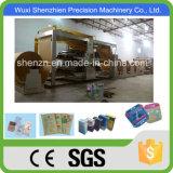 Saco de papel automático de Wuxi que faz o fabricante da máquina