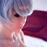 シリコーンTPEの性の人形148cm柔らかく大きい胸愛人形の実質の実物大の性のおもちゃ