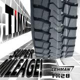 288000kms Timax Qualität TBR aller Stahlradial-LKW-Reifen