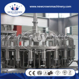 1대의 플라스틱 병 충전물 기계 (애완 동물 병 나사 모자)에 대하여 중국 고품질 Monobloc 3