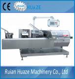 Máquina de encuadernación automática para la arcilla de modelado, maquinaria de envasado automática para el papel