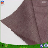 Tela impermeable tejida materia textil de la cortina del apagón del franco del tafetán del poliester