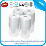 Master Jumbo Roll Pallet LLDPE Wrap Clear Stretch Film