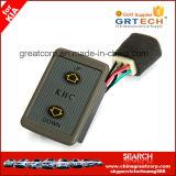 Pin dell'interruttore 2 della finestra di potere dell'automobile dei ricambi auto Kk12b-66-370