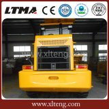 Ltma kleine Vorderseite 3.5 Tonnen-Ladevorrichtungen für Verkauf