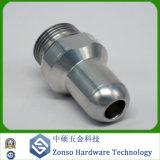 Componentes de proceso especiales de la automatización del CNC del acero inoxidable del OEM