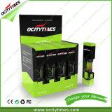 Cartouche de vente chaude de Vape. atomiseur d'Ocitytimes Ce3 Cbd de cartouche de 5ml Cbd en céramique