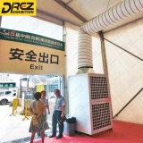 وحدة DREZ 25HP الوسطى مكيف الهواء التكييف المركزي لمركز التسوق