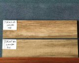 Mattonelle di legno naturali della ceramica del materiale da costruzione 20X80cm
