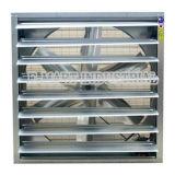 Negativer Druck-Ventilator-lockern industrielles Ventilator-Absaugventilator-Gebläse-Gewächshaus-Ventilator-Geflügel auf