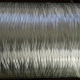 フィラメントの巻上げのためのEガラスによってアセンブルされる粗紡