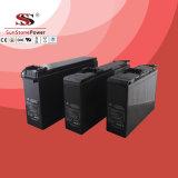 Gute Qualitätstelekommunikationsbatterie-Vorderseite-Zugriffs-Terminalbatterie-Kommunikations-Batterie Vg12-90 (12V90ah)