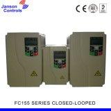 Convertidor de frecuencia del mecanismo impulsor 0.4-37kw de la CA del control de vector del sensor, VFD