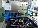Rangos de gas - estufas de gas del departamento y hornos (JZS1006)