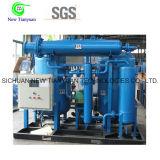 Dehydratisierung-Gerät für Erdgas an der Fluss-Kapazität 1500nm3/Minute