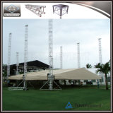 6 Pfosten-Binder-Systems-Stadiums-Dach-Binder für Erscheinen