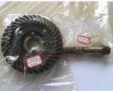 Шестерни Toothed подшипника кольца стальные (B1400 TX1300)