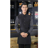 Uniforme uniforme del Bellboy del receptionist dell'hotel del cameriere dell'hotel per l'hotel